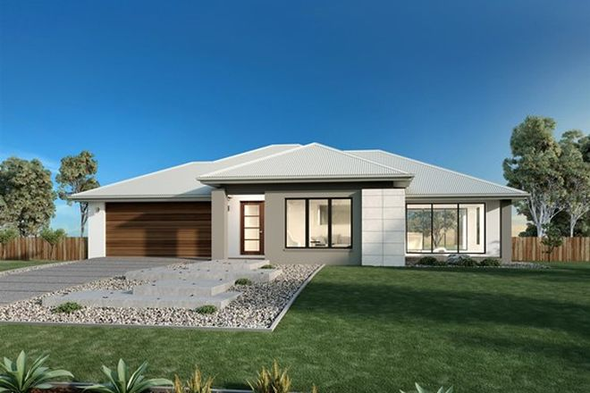 Picture of Lot 9 Desmond Crescent - Tarrawarra Rise Estate, ROMSEY VIC 3434