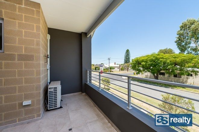 Picture of 6/62 First Avenue, BASSENDEAN WA 6054