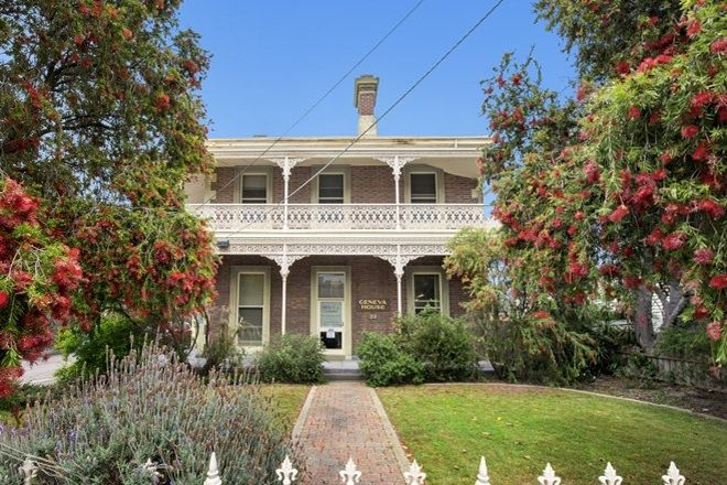 Picture of 32 Myers Street, GEELONG VIC 3220
