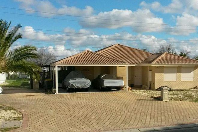 Picture of 103 Guadalupe Drive, BALLAJURA WA 6066