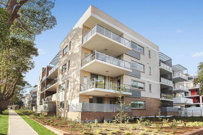309/42 Park Avenue, WAITARA NSW 2077