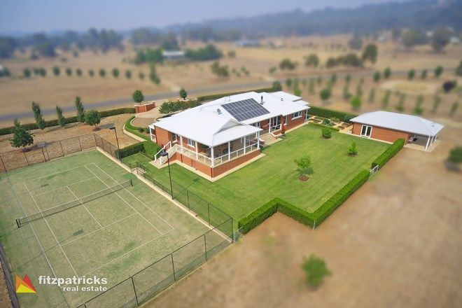 Picture of 30 Riverview Drive, WAGGA WAGGA NSW 2650
