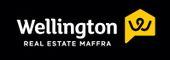 Logo for Wellington Real Estate Maffra