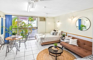 Picture of 25/259 Sheridan Street, Cairns North QLD 4870