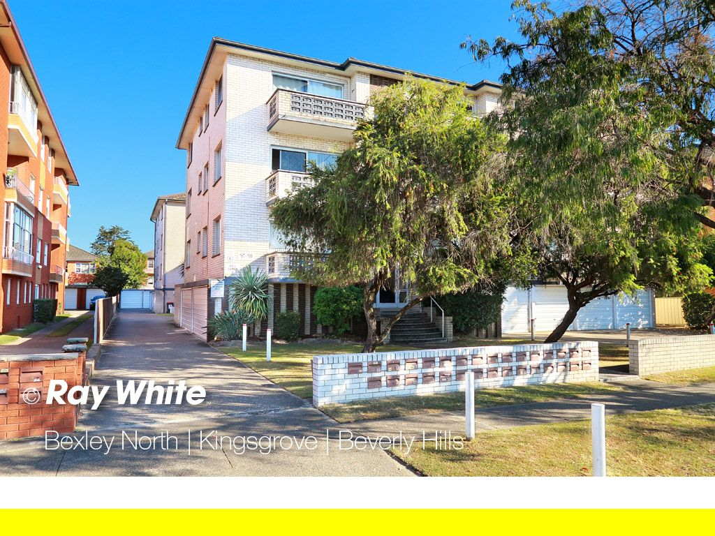 9/197 President Avenue, Monterey NSW 2217, Image 0