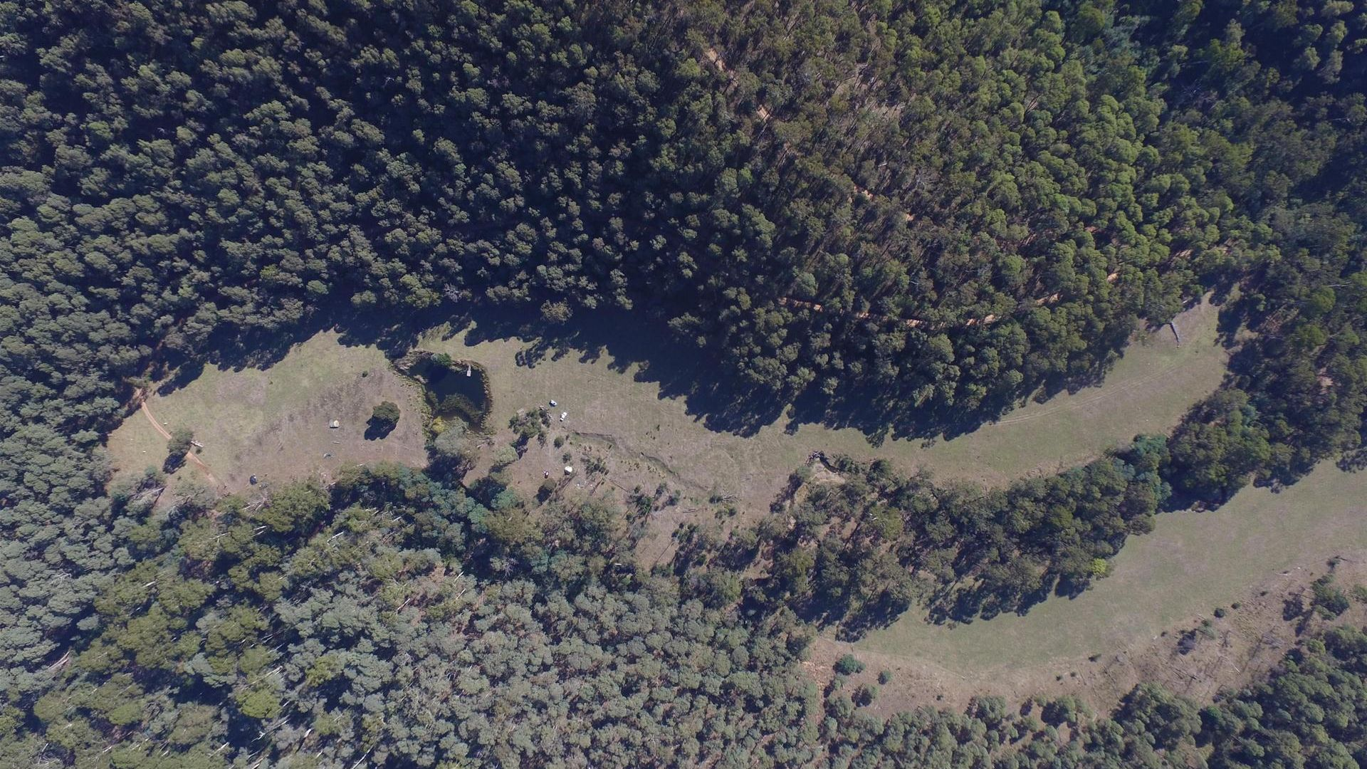 CA 5B & 6 Mongrel Creek Track, Wandiligong VIC 3744, Image 2