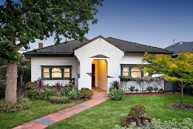 Picture of 40 Bishop Street, OAKLEIGH VIC 3166