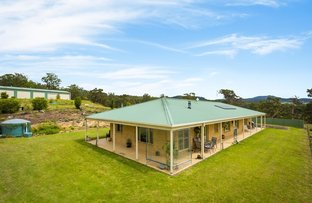 Picture of 1 Oakleaf Place, Millingandi NSW 2549