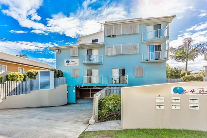 Picture of 5/2-4 Irene Street, REDCLIFFE QLD 4020