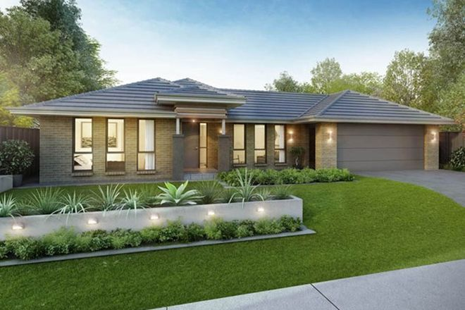 Picture of Lot 41 Bastow Road, ANGLE VALE SA 5117