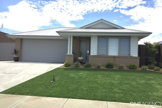 Picture of 18 Scarborough Crescent, MORWELL VIC 3840