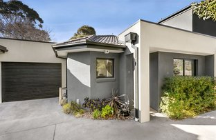 Picture of 2/46 Tyler Street, Preston VIC 3072
