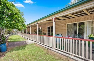 Picture of 89 Pierce Creek Road, Crows Nest QLD 4355
