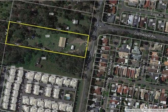 Picture of 125 Woogaroo St, ELLEN GROVE QLD 4078
