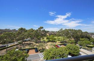 401/8 Wentworth Drive, Liberty Grove NSW 2138