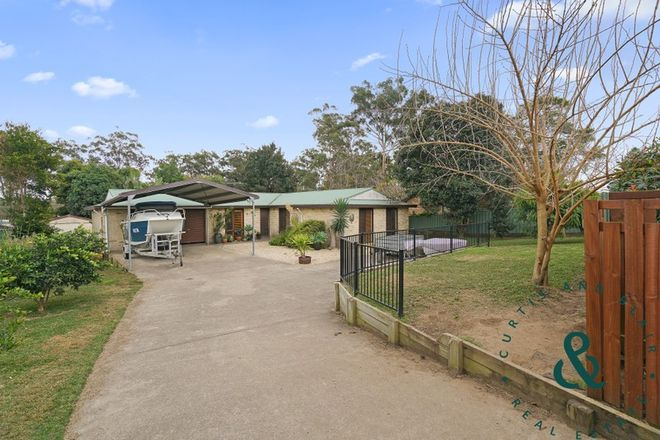 Picture of 18 Bottlebrush Avenue, MEDOWIE NSW 2318