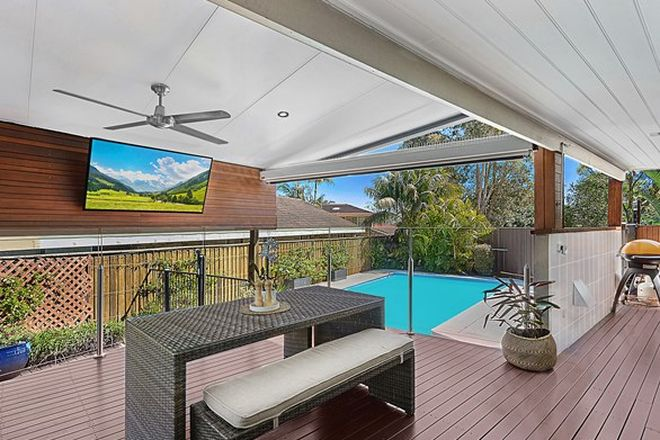 Picture of 7 Burrswood Close, BELROSE NSW 2085