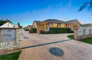 Picture of 3/29 Bell Street, South Windsor NSW 2756