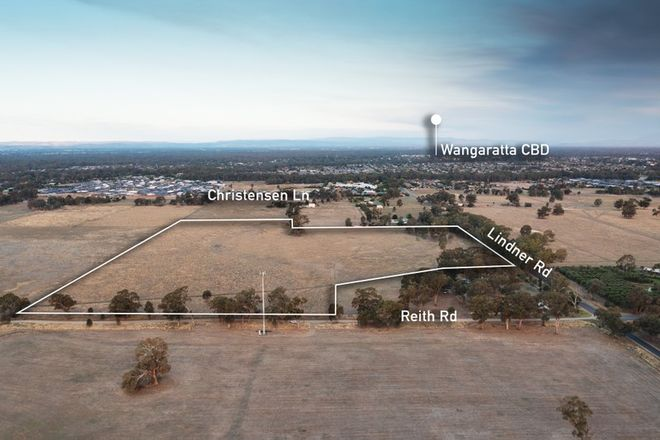Picture of 104 - 146 Lindner  Road, WANGANDARY VIC 3678