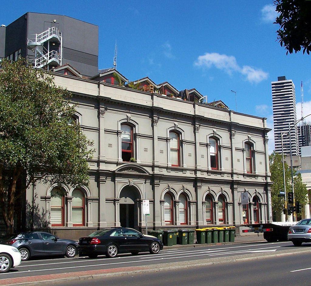 6/35 Victoria Street, Melbourne VIC 3000, Image 0