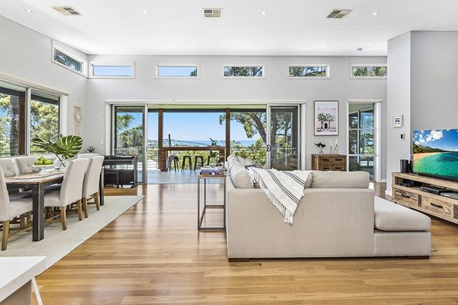 Picture of 36 The Drive, STANWELL PARK NSW 2508