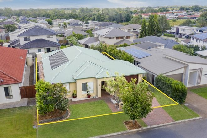Picture of 11 Penrhyn Place, UNDERWOOD QLD 4119