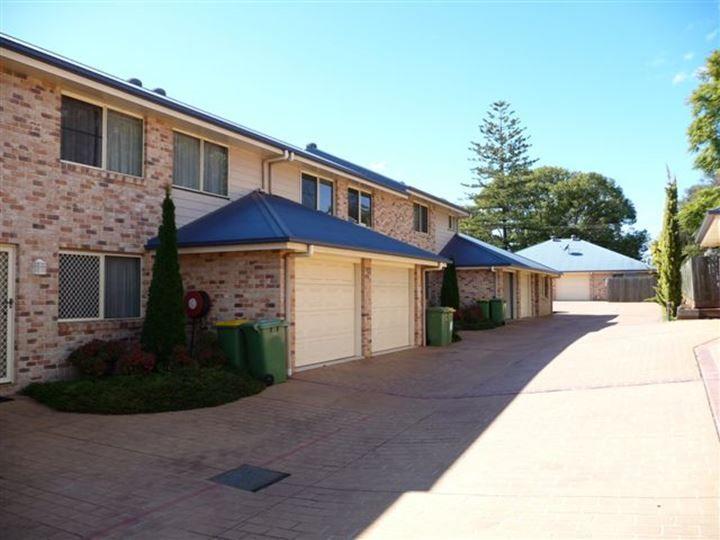 5/27 Gladstone Street, Newtown QLD 4350, Image 0