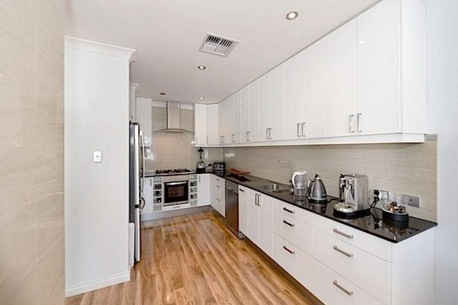 Picture of 4/3 Heritage Cove, MAYLANDS WA 6051