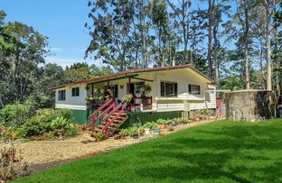 Picture of 132 Flaxton Drive, Mapleton QLD 4560