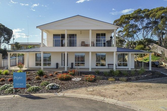 Picture of 48 Kerley  Street, PORT BROUGHTON SA 5522