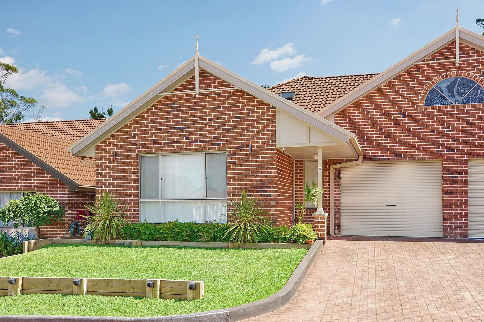 17/113 The Lakes Drive, Glenmore Park NSW 2745, Image 0