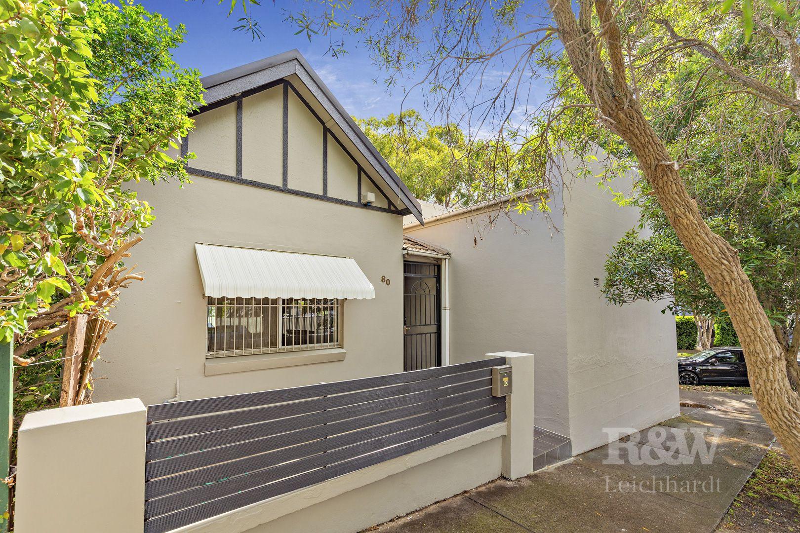 80 George Street, Leichhardt NSW 2040, Image 0