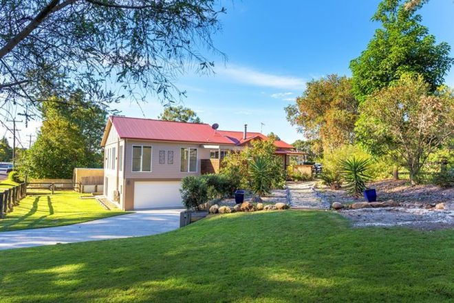 Picture of 31 Bungay Road, WINGHAM NSW 2429