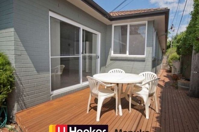 Picture of 2/11 Marsden Street, DICKSON ACT 2602