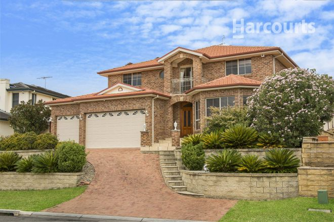Picture of 14 Lakeview Place, GLEN ALPINE NSW 2560