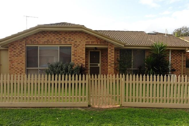 Picture of 5/5 Tower Road, WERRIBEE VIC 3030