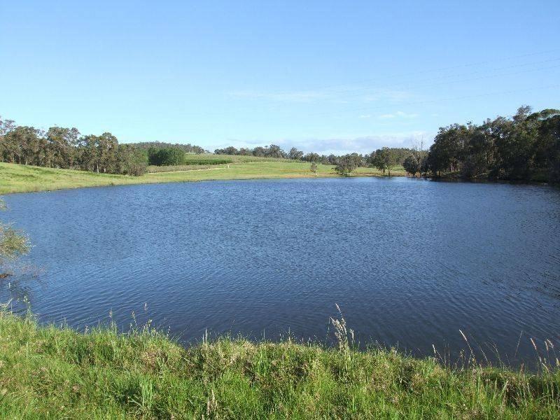 45 Goldfields Road, Donnybrook WA 6239, Image 1
