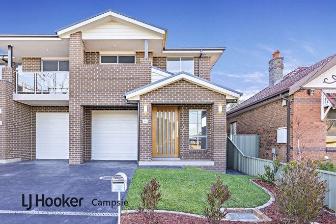 Picture of 3A Mount Avenue, ROSELANDS NSW 2196