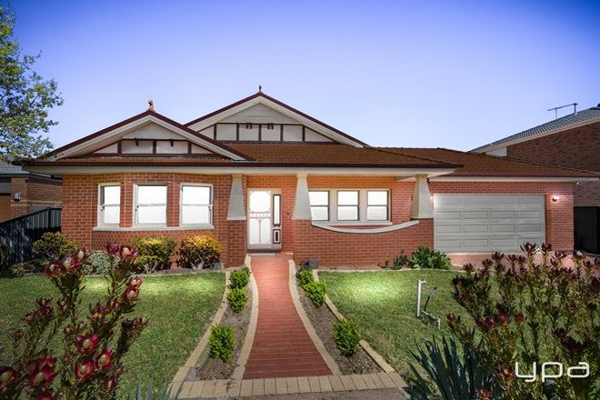 Picture of 28 Banjo Paterson Circle, POINT COOK VIC 3030