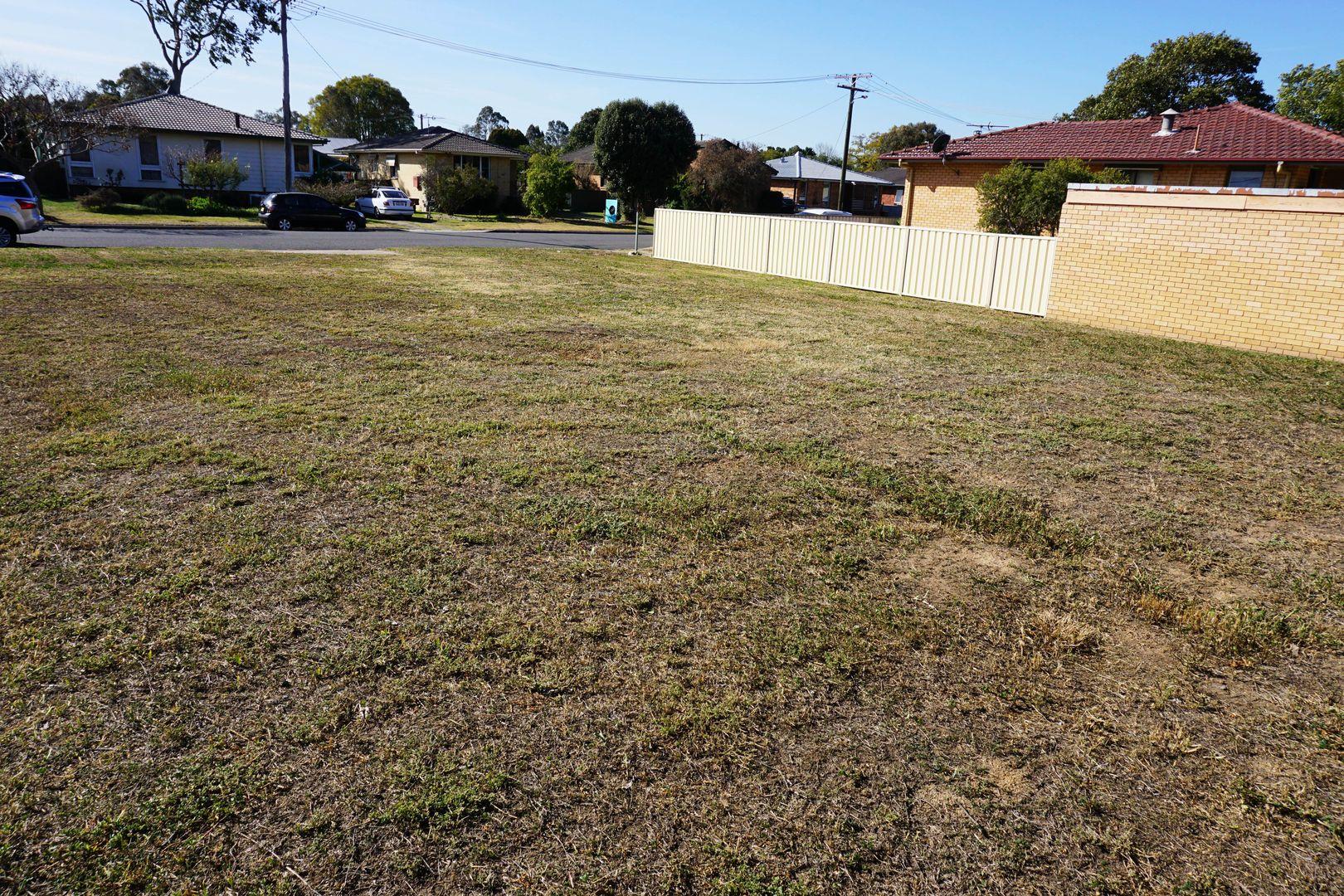1 Waterhouse Avenue, Singleton NSW 2330, Image 1