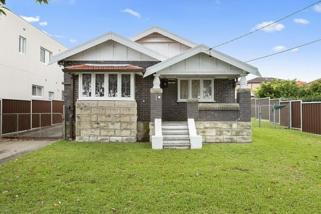 Picture of 1 Wolli Avenue, EARLWOOD NSW 2206