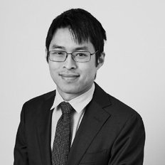 Christopher Kwok, Sales representative