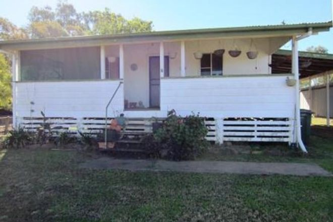 Picture of 8 Wambo Street, DALBY QLD 4405