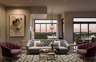 Picture of 104/33 Dawes Avenue, Castle Hill NSW 2154