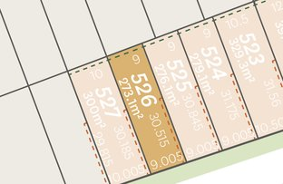 Picture of Lot 526 Corsair Street, Schofields NSW 2762