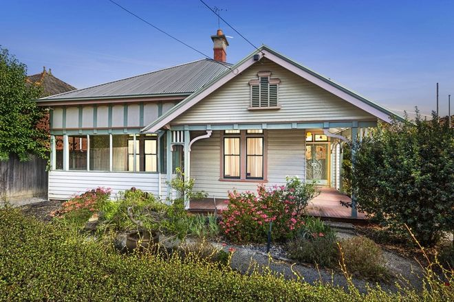 Picture of 115 Prospect Road, NEWTOWN VIC 3220
