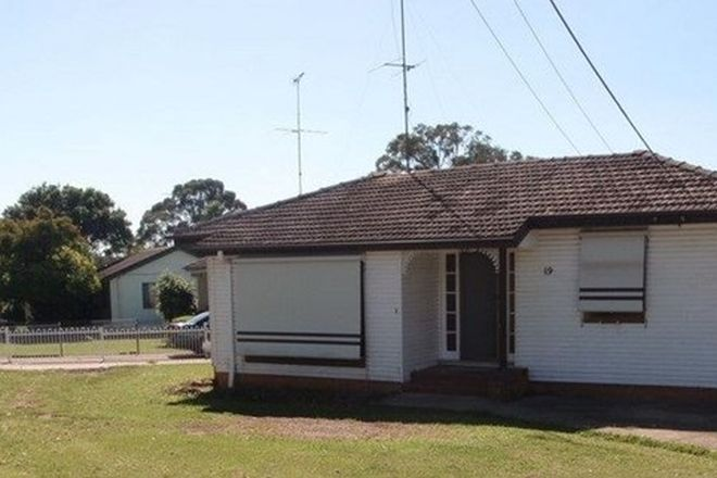 Picture of 19 Percy Street, MARAYONG NSW 2148