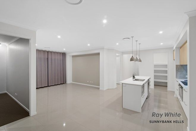 Picture of 16 Boss Drive, CABOOLTURE SOUTH QLD 4510