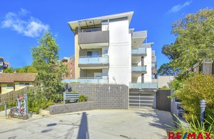 Picture of 6 / 8 FIELD PLACE, Telopea NSW 2117