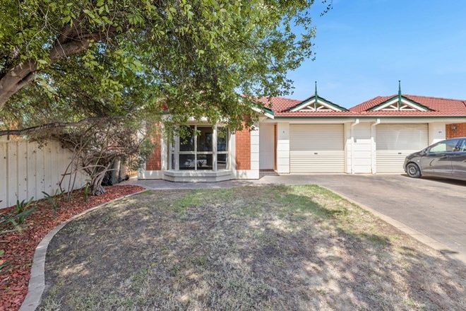 Picture of 8 Park Terrace, PLYMPTON PARK SA 5038